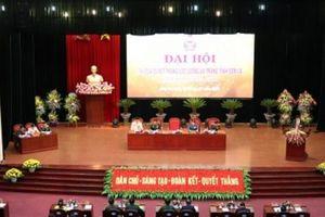 Đại hội thi đua Quyết thắng LLVT tỉnh Sơn La