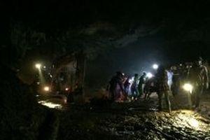 Tìm thấy nạn nhân cuối cùng vụ sập hang khai thác vàng trái phép