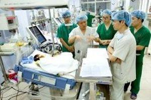 23 bệnh viện hạt nhân chuyển giao kỹ thuật cho 138 bệnh viện vệ tinh