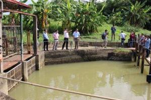 Ưu tiên bảo đảm nước cho người dân Đà Nẵng