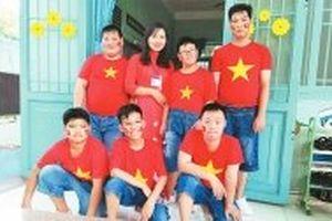 Những nhà giáo trẻ tận tâm, hết lòng vì nghề