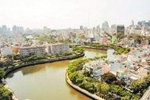 Tìm giải pháp 'đột phá' cho chương trình chỉnh trang đô thị
