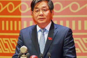 Đề nghị kỷ luật nguyên Bộ trưởng Kế hoạch và Đầu tư Bùi Quang Vinh, khai trừ ông Chu Hảo khỏi Đảng
