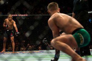 NSAC thông qua đạo luật thi đấu mới đối với MMA