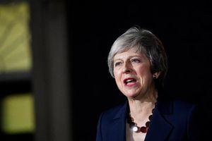 Nước Anh chia rẽ vì dự thảo thỏa thuận Brexit