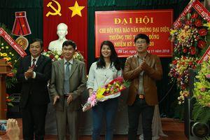 Thành lập Chi hội nhà báo Văn phòng đại diện, thường trú tại Lâm Đồng
