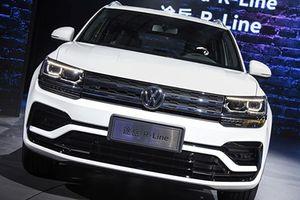 Volkswagen Tharu 2019 - đối thủ của Honda CR-V có gì 'hot'?