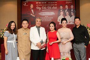 NSND Quang Thọ: Nửa thế kỷ cống hiến cùng âm nhạc