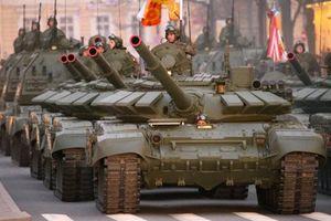 Các lực lượng vũ trang Nga được bổ sung vũ khí với công nghệ mới nhất
