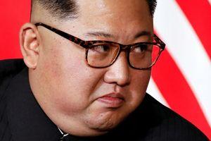 Quốc hội Mỹ: Trung Quốc đã giảm nhẹ trừng phạt với Triều Tiên
