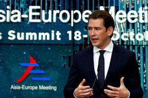 Áo không trục xuất các nhà ngoại giao Nga bị nghi ngờ là gián điệp