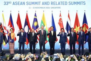 Vì một ASEAN tự cường và sáng tạo
