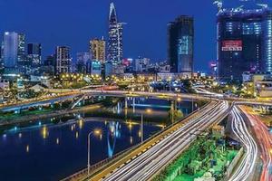 Hàn Quốc giúp Việt Nam phát triển đô thị thông minh