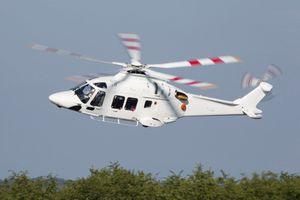 Leonardo cung cấp cho Cảnh sát Tài chính Ý 22 trực thăng AW169M