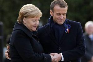 Quân đội riêng cho châu Âu: Người vỗ tay, kẻ lắc đầu