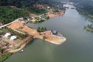 Hà Nội sẽ công bố kết luận thanh tra đất rừng Sóc Sơn trước tết