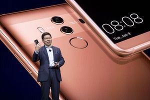 Huawei sớm tung kính thực tế tăng cường cạnh tranh với Apple