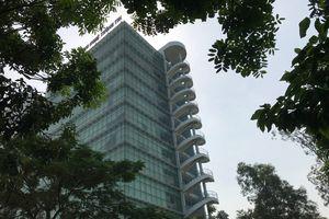 Sinh viên tử vong khi rơi từ lầu cao trong khuôn viên ĐH Công nghệ thông tin