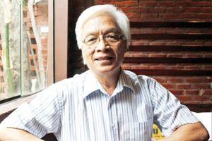 Khai trừ ra khỏi Đảng đối với ông Chu Hảo