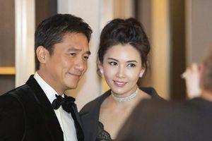 'Bom sex' Hồng Kông Khâu Thục Trinh xinh đẹp, giàu có ở tuổi 50