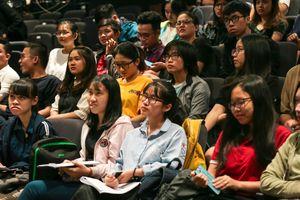 Cơ hội nào cho sinh viên chuyên ngành kinh tế trong công ty công nghệ?