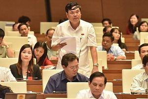 Đại biểu Quốc hội lo ngại 'tham nhũng vặt' ảnh hưởng lớn đến kinh tế - xã hội