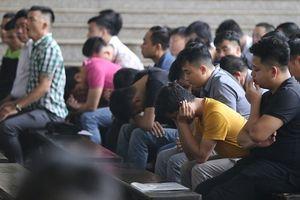 Nhiều gia đình tán gia bại sản vì đánh bạc trên Rikvip.vn