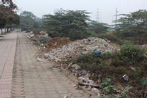 Nan giải xử lý chất thải rắn trên địa bàn Hà Nội