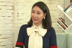 Tiết lộ bất ngờ về mối tình đầu của Hoa hậu Hà Kiều Anh