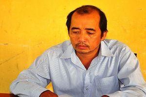 Chủ tịch Hội Nông dân xã dựng chuyện bị cướp