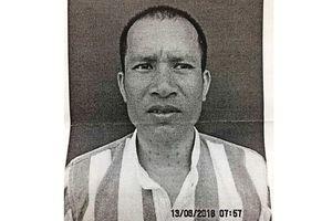 Truy nã 'siêu trộm' trốn khỏi trại giam Bộ Công an