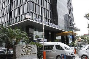 Vì sao con trai nhà tư sản Trịnh Văn Bô muốn mua cổ phần Vinaconex