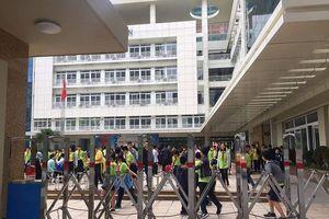 Nhập nhèm thu học phí 'chất lượng cao', THCS Thanh Xuân phải xin lỗi