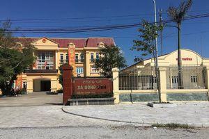 Bắt tạm giam 4 tháng phó chủ tịch xã lập hồ sơ khống