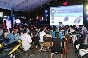 Sự kiện phát sóng trực tiếp chặng cuối giải đua MotoGP 2018 sẽ diễn ra tại Hà Nội