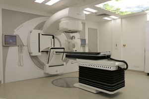 FV đầu tư hơn 5 triệu USD đưa trung tâm điều trị ung thư lên tầm khu vực