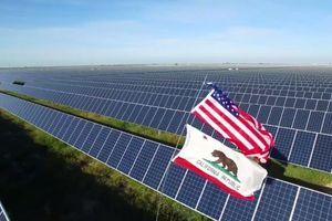 EDF Renewables ký hợp đồng mua điện của Shell Energy tại California