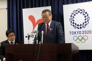 Thừa nhận gây choáng váng của Bộ trưởng Nhật