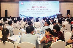 Tăng cường phát triển quan hệ đối tác hải quan- doanh nghiệp