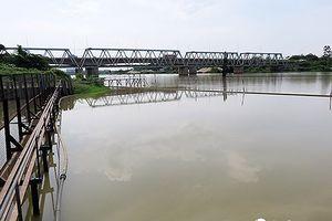 Bài 1: Xây đập ngăn mặn sông Cầu Đỏ, Đà Nẵng sẽ có nguy cơ uống nước nhiễm độc?