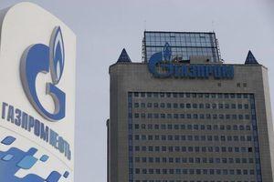 Gazprom đáp trả đe dọa của Mỹ ngăn chặn Dòng chảy phương Bắc 2