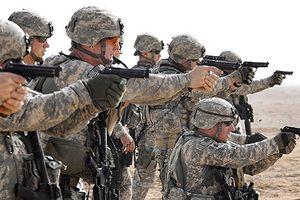 Lý do Mỹ có nguy cơ 'bại trận' trong cuộc chiến với Trung Quốc hoặc Nga?