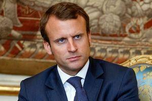 Tổng thống Macron tuyên bố Pháp không phải là chư hầu của Hoa Kỳ