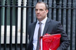 Bộ trưởng Brexit thứ hai từ chức, Chính phủ Anh đứng trước nguy cơ 'đổ vỡ'?