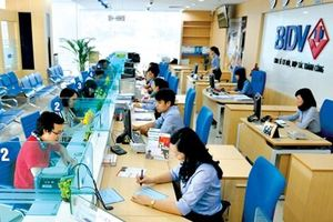 Tỷ lệ sở hữu ngân hàng của nhà đầu tư nước ngoài: Hướng đi nào?