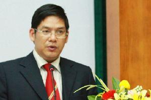 Cổ phiếu giảm 4 phiên liên tiếp, Tổng giám đốc HDBank đăng ký mua vào