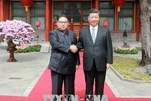 Giới chức Mỹ: Trung Quốc dường như nới lỏng các lệnh trừng phạt Triều Tiên