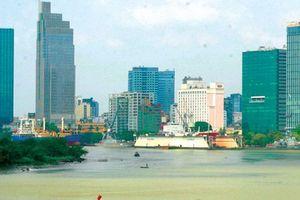 Quy hoạch đô thị không thể theo 'nhiệm kỳ'