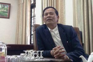 Bắt tạm giam Phó chủ tịch và nguyên chủ tịch xã tại Thanh Hóa