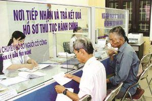 Bảo hiểm xã hội Việt Nam đạt nhiều kết quả trong cải cách thủ tục hành chính
